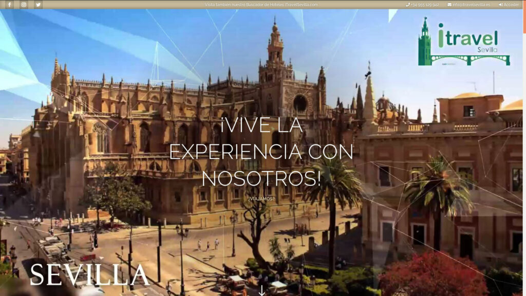 iTravel Sevilla